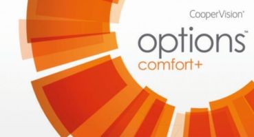 options COMFORT + Monatslinsen 3er oder 6er Box