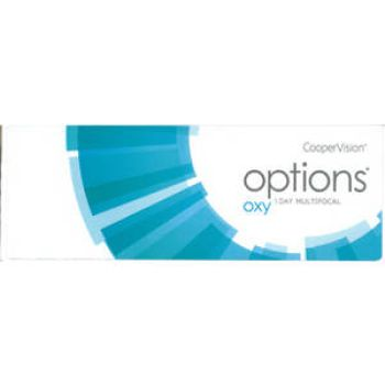 options OXY 1 DAY multifocal 30er Box