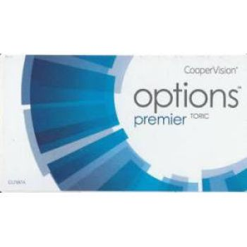 options PREMIER Toric 3er oder 6er Box